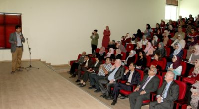 Smart Physics with Smart Video and Motion Sensors: A lecture at Jordan University