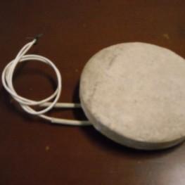 Ceramic Disk Heater