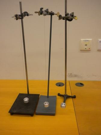 Rotary cylinder pendulum