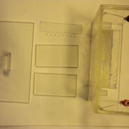 Electrophoresis Chamber Box B