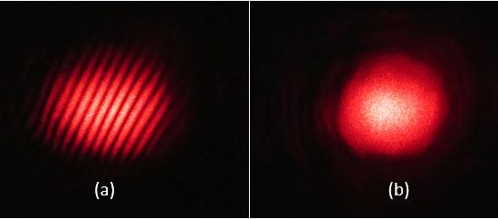 An experiment on quantum erasure (2016)
